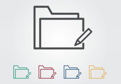 10 dicas para organizar arquivos no seu computador