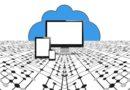 O que é armazenamento em nuvem?