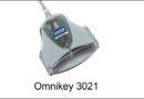 Leitor de cartão smartcard Omnikey 3021 HID