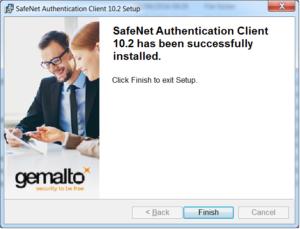 Como instalar o Token USB 5110? - Digital Security do Brasil